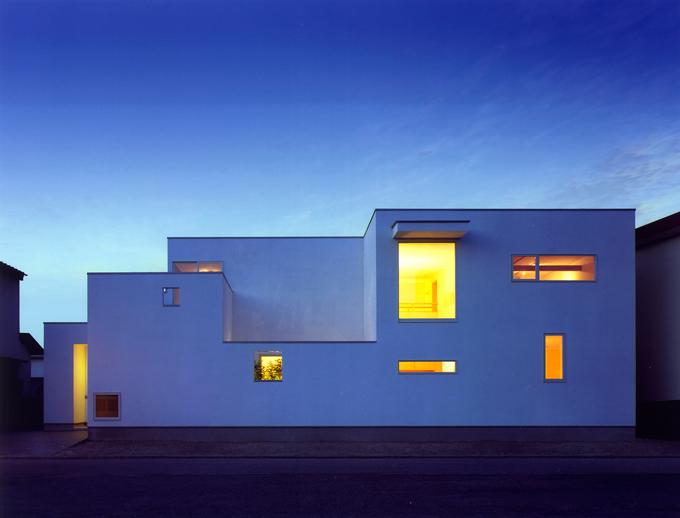 maimai house